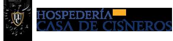 Hospedería Casa de Cisneros - Tu alojamiento en el casco de Toledo
